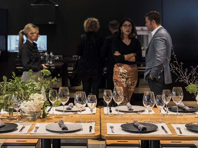 Fisher and Paykel Experience